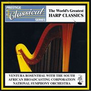 The World's Greatest Harp Classics