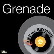 Grenade cover image