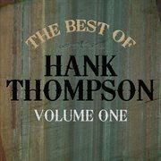 Best of Hank Thompson Vol 1