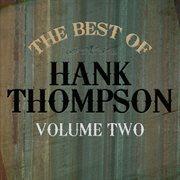 Best of Hank Thompson Vol 2