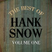 Best of Hank Snow