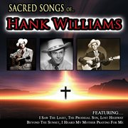 Sacred Songs of Hank Williams