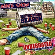 Sophomore Season: Underrated Underclassman