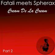 Cream De La Cream - Volume 2