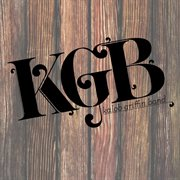 Kalob Griffin Band Ep