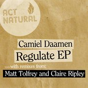 Regulate Ep