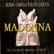 Material Girls - A Tribute to Madonna