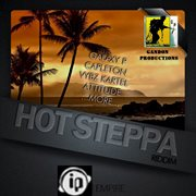 Hot Steppa Riddim