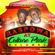 Raspowa at Culture Park Volume 1