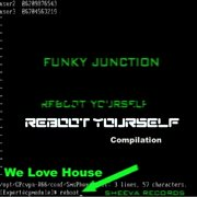 Funky Junction - Reboot Yourself