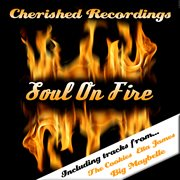 Soul on fire cover image