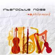 Philharmonik ep cover image