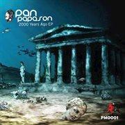 2000 Years  Ago Ep