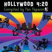 Hollywood 4:20 Compiled by Pan Papason