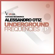 Underground Frequencies - Ep
