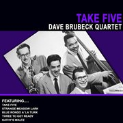 Take Five - Dave Brubeck Quartet (remastered)
