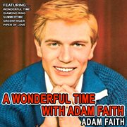 A Wonderful Time With Adam Faith (remastered)