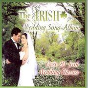 Irish wedding album cover image