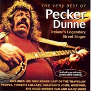 The very best of pecker dunne cover image