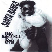 Ina Dancehall D.j. Style