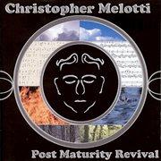 Post Maturity Revival