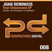 Four Dimensions Ep