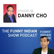The Funny Indian Show Podcast Espisode 34