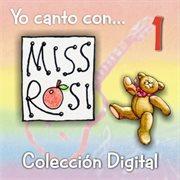 Yo canto con miss rosi 1 - colecci̤n digital