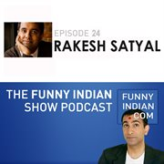 The funny indian show podcast episode 24