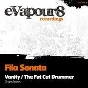 Fat Cat Drummer
