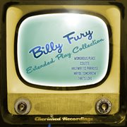 Billy Fury - the Extended Play Collection