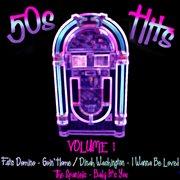 50's Hits Volume 1