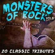 Monsters of Rock Vol. 8