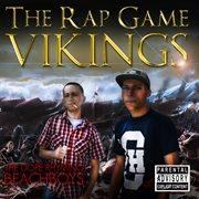 The Rap Game Vikings (mixtape)