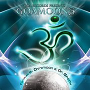 Goa moon vol 3 by ovnimoon & dr. spook cover image