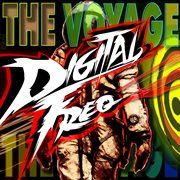 Digital freq - the voyage cover image