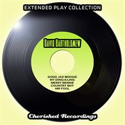 The Extended Play Collection - David Bartholomew