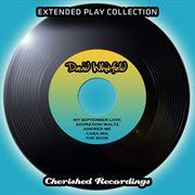The Extended Play Collection - David Whitfield