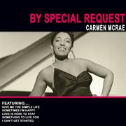By Special Request - Carmen Mcrae