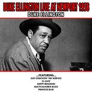 Duke Ellington Live at Newport 1958