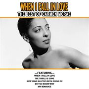 When I Fall in Love - the Best of Carmen Mcrae