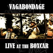 Live at the Boxcar