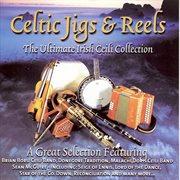 Celtic jigs & reels cover image