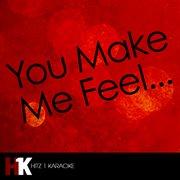 You Make Me Feelі