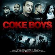 Coke Boys Tour