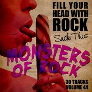 Fill your Head With Rock Vol. 44 - Suck This