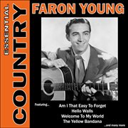 Essential Country - Faron Young