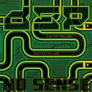 Digital sound project - nosense - ep cover image