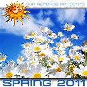 Goa Records Spring 2011 - Ep