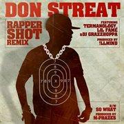 Rapper Shot (remix)